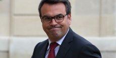 Thomas Thévenoud est aujourd'hui député non inscrit de la première circonscription de Saône-et-Loire.