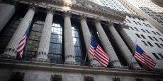 Depuis son plancher du mars 2009, l'indice S&P 500 a rebondi de 190%. REUTERS.