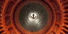 Centrale nucléaire du Bugey © EDF/ Bruno Conty