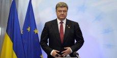 Qui s'opposera à la perspective d'adhésion à l'UE vers laquelle nous faisons aujourd'hui un premier pas déterminant ?, s'est interrogé le président ukrainien Petro Porochenko devant les députés quelque minutes avant ce vote historique.