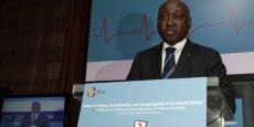 La BAD s'apprête à débloquer 150 millions de dollars pour aider le Liberia, la Sierra Leone et la Guinée à consolider leur budget et leur monnaie, indique Donald Kaberuka.