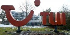 Le nouveau TUI aura deux directeurs généraux: Friedrich Joussen, actuel DG de TUI AG, et Peter Long, DG de TUI Travel.