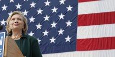 La démocrate Hillary Clinton devrait franchir dimanche le point de non retour en annonçant sa candidature à la présidentielle de 2016,