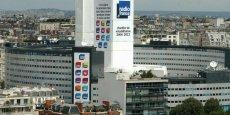 Le nouveau patron de Radio France a également évoqué des objectifs de hausse d'audience.