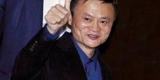 Le patron du géant chinois du commerce en ligne Alibaba, Jack Ma, fait l'objet d'une cour assidu par les pays européens