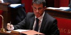La démission de Valls est très peu probable si l'on en croit Christian Paul, député PS frondeur, prévoit quelques dizaines d'abstentions socialistes, probablement une trentaine.