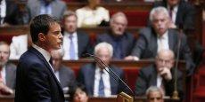 Mardi 16septembre, le gouvernement Valls II a obtenu la confiance de l'Assemblée nationale, mais à une majorité étriquée de 269 voix (contre 306 en avril, et pour une majorité absolue de 257), tandis que 244 députés ont voté contre. 31 députés PS se sont abstenus.