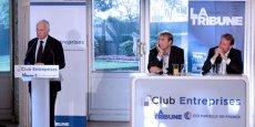 Denis Payre vient de confier la présidence de « Nous Citoyens » à Jean-Marie Cavada. Député européen, l'ancien journaliste, a quitté l'UDI pour rejoindre ce « parti de la société civile » qui veut bousculer la politique traditionnelle et a fait voix aux dernières élections européennes.