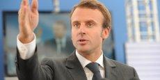 Emmanuel Macron est en déplacement ce lundi 4 janvier en Isère