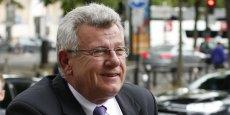 Christian Eckert, secrétaire d'Etat au budget, a annoncé que 9 millions de foyers verraient leur impôt baisser en 2015