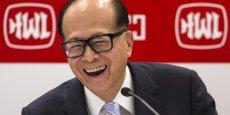 Le Chinois Li Ka-shing, 86 ans, fait partie des 560 milliardaires asiatiques. Sa fortune est estimée 33,8 milliards de dollars.