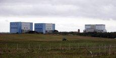 Ce partenariat donnera lieu à trois coentreprises entre EDF et China General Nuclear Power Group (CGN).