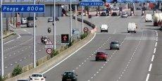 Les sociétés d'autoroutes verront leur concession prolongée en contrepartie d'importants investissements.