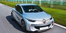 Le Renault Eolab consommerait 1 litre aux cents