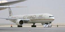 Nous ne menons pas de discussions avec quiconque pour une prise de participation capitalistique, a déclaré le directeur général d'Etihad, James Hogan, démentant les rumeurs de négociation sur le sujet avec South African Airways