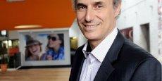 Thierry Jaugeas prend la tête du pôle mode de Vivarte qui compte des enseignes comme La Halle, Caroll, Chevignon et Naf Naf.