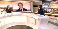 La durée de l'interview sur France 2 a attiré les foudres du député UDI Yves Jégo, qui a annoncé avoir saisi le Conseil supérieur de l'audiovisuel.