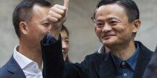 Jack Ma est le fondateur d'Alibaba, le Google chinois, dont la récente introduction en Bourse à New York est l'une des plus importantes de l'Histoire.