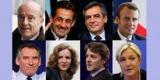 Alain Juppé est la personnalité qui inspire le plus confiance aux chefs d'entreprise, devant Nicolas Sarkozy
