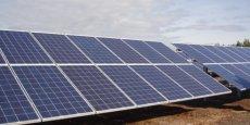 En 2014 l'Aquitaine s'est imposée comme le premier producteur d'énergie photovoltaïque en France.