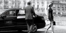 Lors de la réservation de leurs vols sur le site de la compagnie aérienne, les clients peuvent réserver leur VTC et bénéficier de 5% de réduction pour quitter ou se rendre à l'aéroport de Paris-Orly.