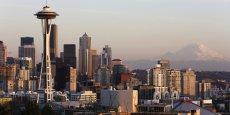 La ville de Seattle, dans le nord-ouest des États-Unis, se montre intraitable envers ceux qui gâchent la nourriture. Et ce, afin de pouvoir réduire ses émissions de gaz à effet de serre.