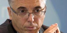 Lors de sa prise de fonction en 2004, Frédéric van Roekeghem avait accompagné l'application de la réforme de la Sécu, dont il avait été le mécano