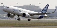 Avec cette commande, Azul compte disposer prochainement d'un plus grand nombre de sièges pour ses vols sur les plus longues distances.