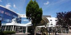 L'institut de cancérologie de Montpellier - Val d'Aurelle.