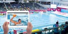 Vogo a accompagné 20 disciplines sportives depuis 2013