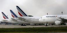 La direction d'Air France, qui a obtenu la levée de la grève, compte poursuivre le développement de Transavia France.