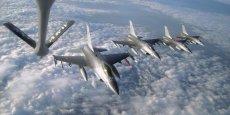 Les appareils de transmission des F-16 marocains devront être renforcés par des systèmes de contre-mesure et de codages permettant de sécuriser les communications entre les pilotes et leur hiérarchie.