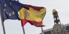 L'Espagne qui importe 80% de son énergie, a pleinement profité de la chute des cours du pétrole.