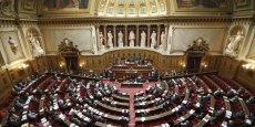 Les sénateurs aquitains retrouveront leurs sièges au Sénat.