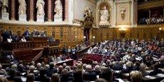 Le texte voté avait été réécrit par la commission spéciale sénatoriale sur la réforme territoriale.