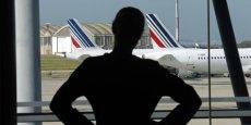 Le conflit entre les pilotes Air France et la direction aura coûté près de 300 millions d'euros à la compagnie aérienne.