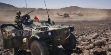 Le moral des armées, notamment ceux engagés dans les opérations extérieures, est fragilisé par les dysfonctionnements du logiciel de paie Louvois