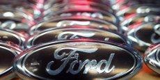 Getrag Ford Transmissions va fabriquer une nouvelle gamme de boîtes de vitesses, d'abord pour Ford