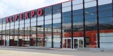 Le vaccinodrome d'Alpexpo Grenoble, qui ouvre ses portes ce vendredi à l'occasion de la visite du ministre de la Santé, Olivier Véran, illustre les ambitions de la montée en puissance de la campagne, avec un objectif de 1.000 doses journalistes dans un premier temps.