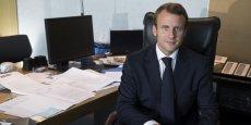 Pour le nouveau ministre de l'économie, Emmanuel Macron, la France est « malade » et il n'y a pas d'autre choix que de réformer.