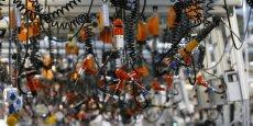L'économie de la zone euro ne parvient pas à retrouver un rythme de croissance suffisant