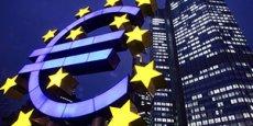 la BCE n'a pas touché à ses taux.