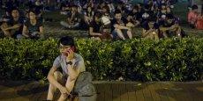 On aurait pu s'attendre à un accueil positif par la population hongkongaise de l'instauration du suffrage universel en 2017, d'autant plus qu'en termes de libertés individuelles le territoire reste privilégié par rapport au reste du continent, indique Pierre Picquard, docteur en géo-politique.
