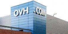 OVH héberge un site sur cinq en Europe.