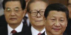 La corruption est un des principaux problèmes auquel est confronté le Parti communiste reconnaît Xi Jinping.