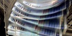 D'importantes sommes d'argent finissaient sur des comptes de sociétés créées uniquement pour les encaisser.