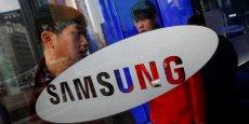 Le numéro un des téléphones portables et des écrans de télévision génère au total un revenu équivalant à 20% du produit intérieur brut de la Corée du Sud.
