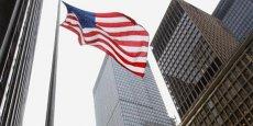 Les prévisions de croissance américaine du Fonds monétaire restent inchangées à 3,1%.