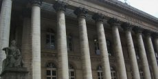 La Bourse de Paris signe une semaine difficile où elle a effacé près de 5% de sa valorisation.