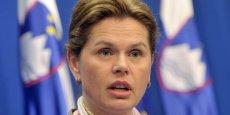 Alenka Bratusek, ancienne Première ministre Slovène, n'a pas convaincu les Euro-députés de l'intérêt de sa candidature au poste de Commissaire européenne chargée de l'union énergétique, et de vice-présidente de la Commission.